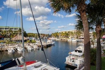 基拉戈假日飯店 Holiday Inn Key Largo
