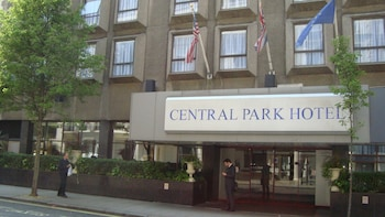 Hotel - Central Park Hotel