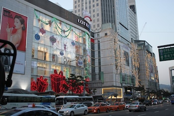 セジョン ホテル (世宗ホテル)