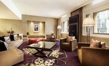 墨爾本里亞托洲際飯店