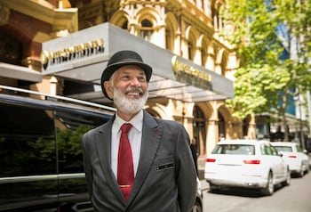 InterContinental Melbourne The..