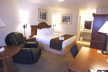 阿比林溫德姆戴斯飯店 Days Inn by Wyndham Abilene