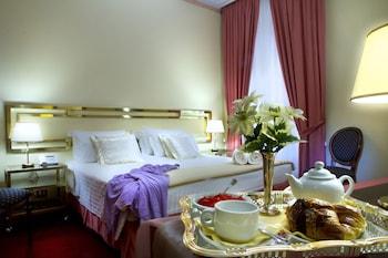 Hotel - Hotel Mondial