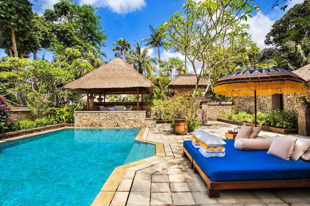 The Oberoi Beach Resort- Bali
