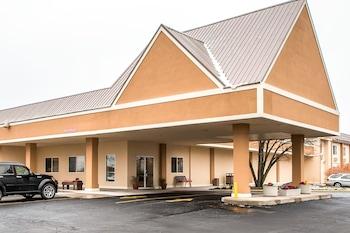 Hotel - Quality Inn Morris I-80