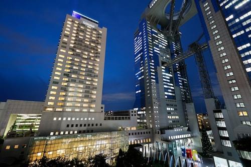 . The Westin Osaka