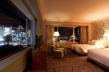 大阪威斯汀飯店
