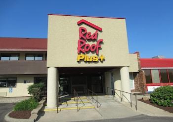 安亞柏 - 密西根大學北邊紅屋頂普拉斯飯店 Red Roof Inn PLUS+ Ann Arbor - U of Michigan North