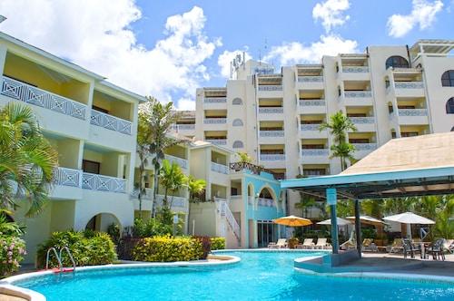 . Barbados Beach Club Resort - All Inclusive