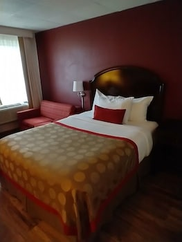 Room, 1 Queen Bed with Sofa bed, Non Smoking