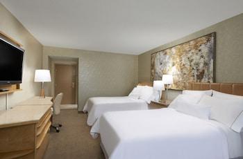 拉斯維加斯威斯汀 Spa 飯店