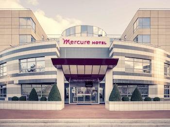 Hotel - Mercure Paris Massy Gare TGV