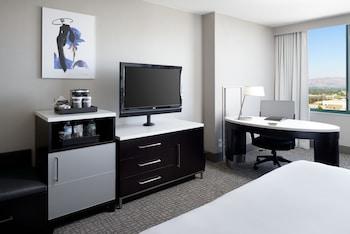 Executive Room, 1 King Bed, Accessible, Bathtub