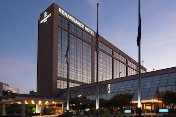 Hotel - Renaissance Dallas Addison Hotel