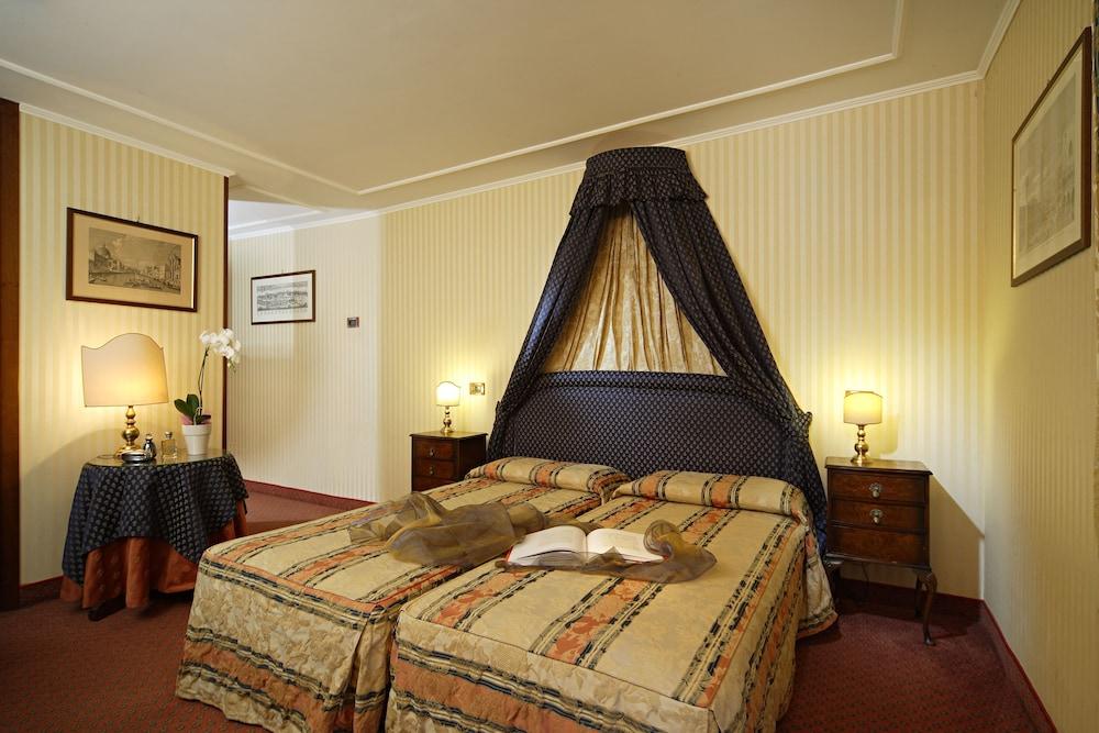 Kette Hotel