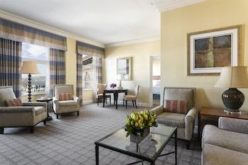 Suite, 1 Bedroom, View (Rodeo)
