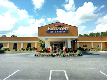 Baymont by Wyndham Walterboro photo