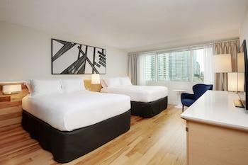 Premium Room, 2 Queen Beds, Non Smoking