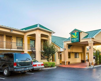 Hotel - Quality Inn Dahlonega Near University