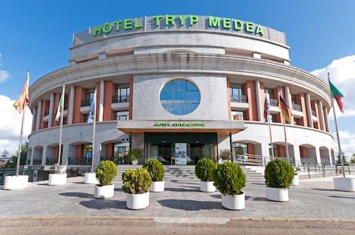 . TRYP Mérida Medea Hotel