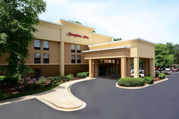 羅里維克森林鎮歡朋飯店 Hampton Inn Raleigh / Town Of Wake Forest
