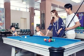 パシフィック アイランド クラブ グアム