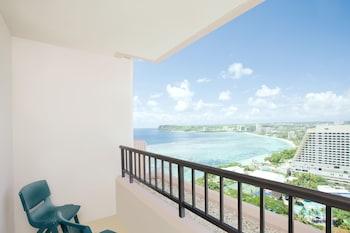 Pacific Islands Club Guam