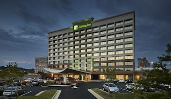 Hotel - Holiday Inn Alexandria at Carlyle