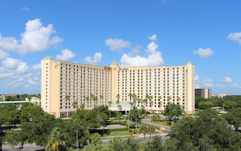 Rosen Plaza on International Drive photo