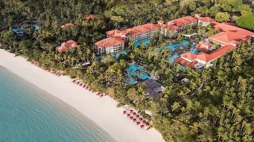. The Laguna, a Luxury Collection Resort & Spa, Nusa Dua, Bali
