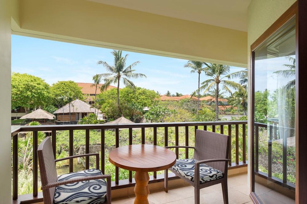 The Laguna A Luxury Collection Resort Spa Nusa Dua Bali Bali Hotel Price Address Reviews