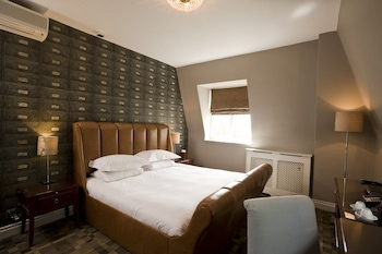 Classic Double Room, Park View