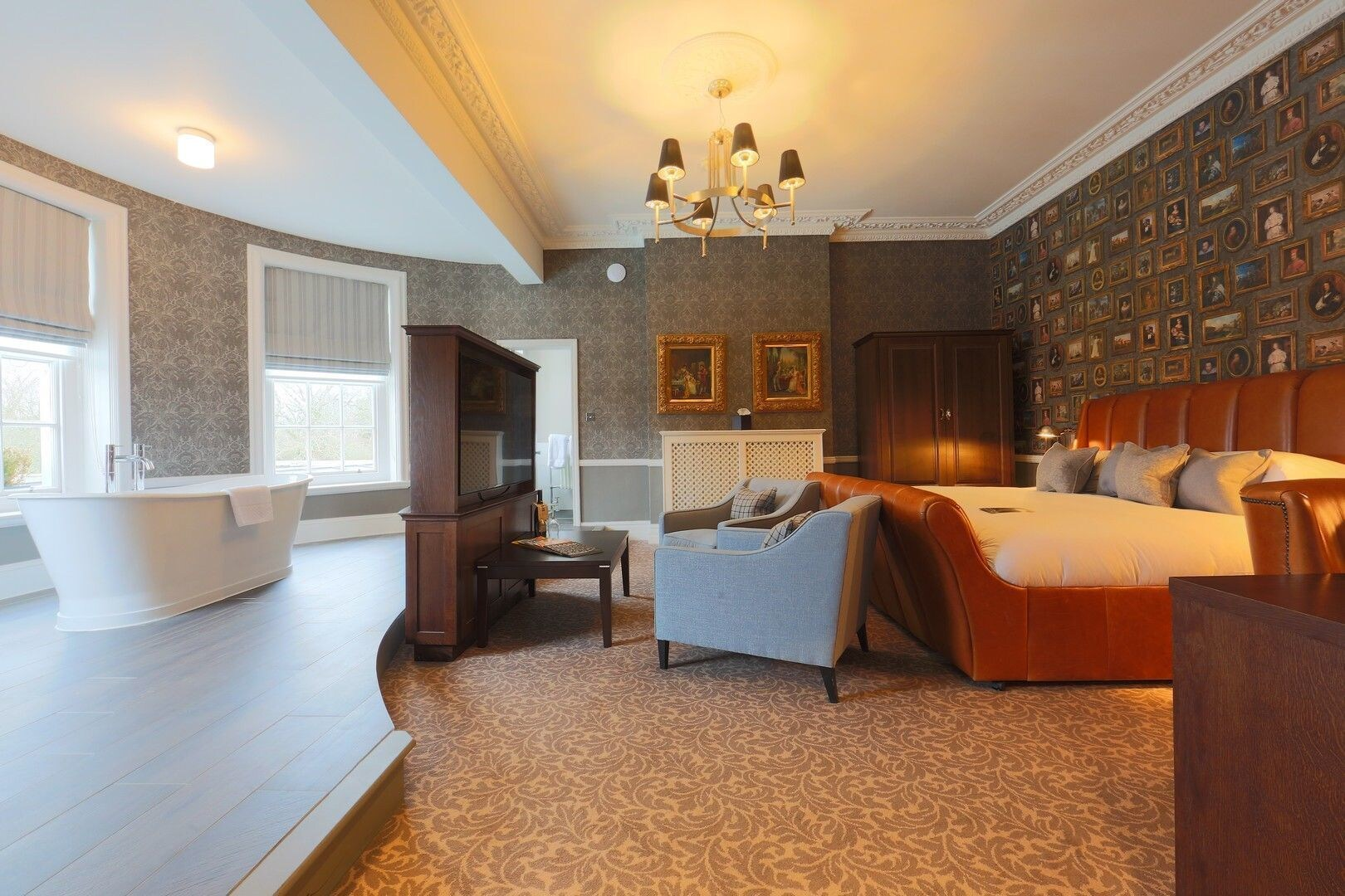 Hotel Du Vin Cannizaro House, London