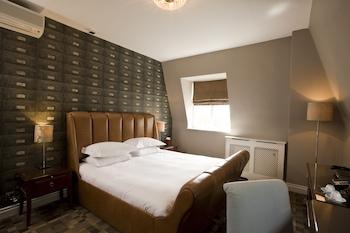 Standard Room, Park View