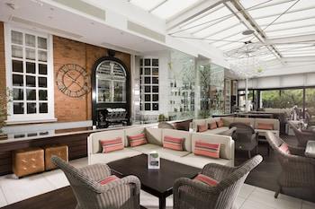 Hotel - Hotel Du Vin Cannizaro House