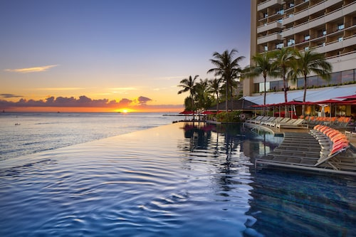 __{offers.Best_flights}__ Sheraton Waikiki