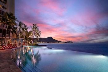 威基基喜來登酒店 Sheraton Waikiki