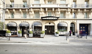 Hotel - Hotel Montalembert