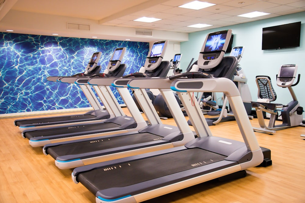 Health and Fitness : Gym 15 of 98