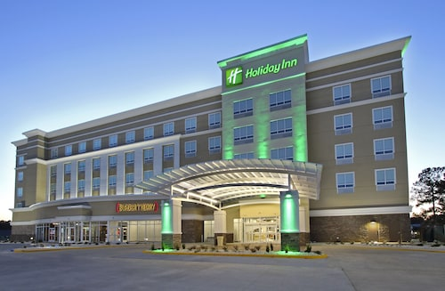 Holiday Inn Hattiesburg - North, Forrest