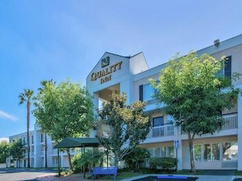 Hotel - Quality Inn Placentia Anaheim Fullerton