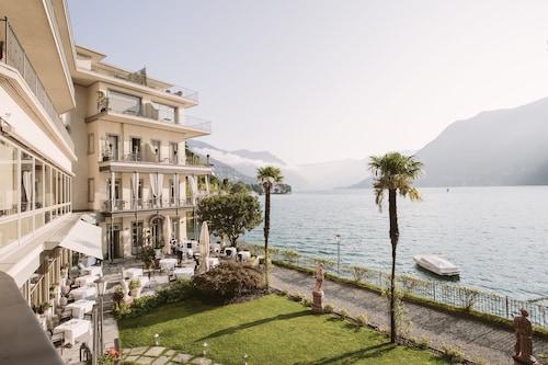 . Hotel Villa Flori