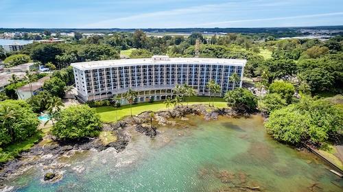 . Castle Hilo Hawaiian Hotel