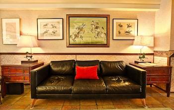 Hotel - The Equus