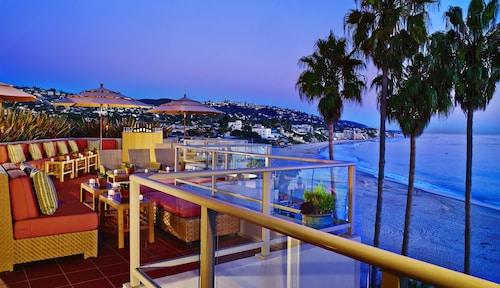 . Inn at Laguna Beach
