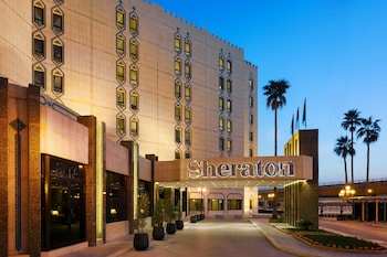 Sheraton Riyadh Hotel & Towers..