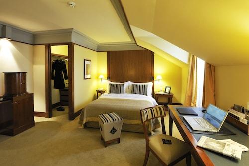 Beau Rivage Hotel, Neuchâtel