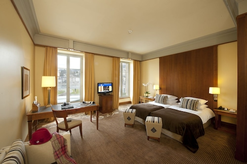 . Beau Rivage Hotel