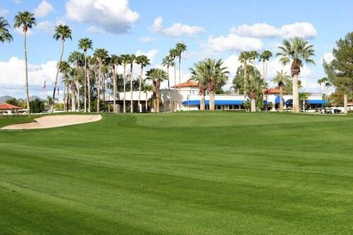 . Arizona Golf Resort - Phoenix, Mesa