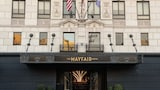 The Mayfair Hotel Los Angeles